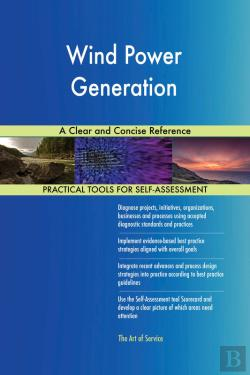 Bertrand.pt - Wind Power Generation A Clear And Concise Reference