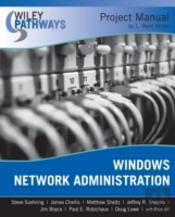 Windows Network Administration Project Manual