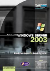 Windows Server 2003 Em Português