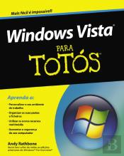 Windows Vista para Totós