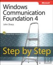Windows(R) Communication Foundation 4 Step By Step