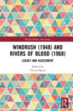 Bertrand.pt - Windrush (1948) And Rivers Of Blood (1968)