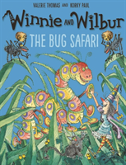 Bertrand.pt - Winnie And Wilbur: The Bug Safari