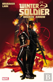 Winter Soldier Vol 2 Broken Arrow
