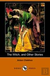 Witch, And Other Stories (Dodo Press)