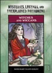 Witches And Wiccans