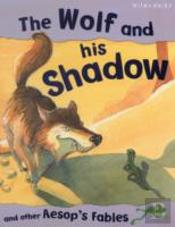 Wolf & His Shadow