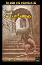 Wolf In Shadows