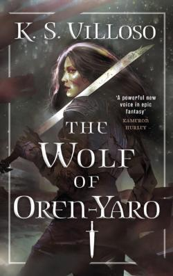 Bertrand.pt - Wolf Of Oren-Yaro
