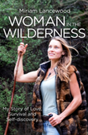 Woman In The Wilderness