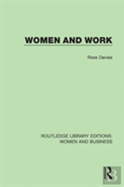 Women And Work Rle Women Busines