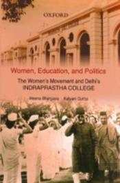 Women, Education And Politics