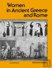 Women In Ancient Greece And Rome