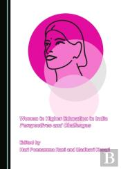 Women In Higher Education In India