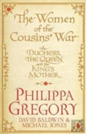 Women Of The Cousins War Signed Edition
