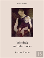 Wondrak And Other Stories