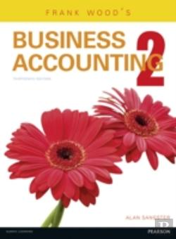 Bertrand.pt - Wood'S Business Accounting