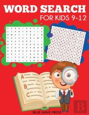 Word Search For Kids 9-12