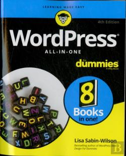 Bertrand.pt - Wordpress All-In-One For Dummies
