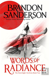 Words Of Radiance, Part Two
