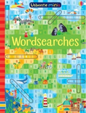 Wordsearches X 5 Pack