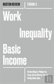 Work Inequality Basic Income