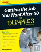 Working After 50 For Dummies With The Aarp