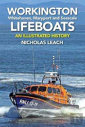 Workington Lifeboats
