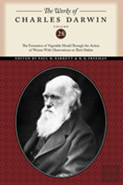 Works Of Charles Darwinthe Formation Of Vegetable Mould Through The Action Of Worms With Observations On Their Habits