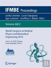 World Congress On Medical Physics And Biomedical Engineering 2018