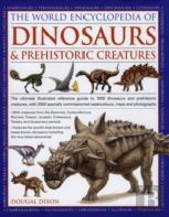 World Encyclopedia Of Dinosaurs And Prehistoric Creatures