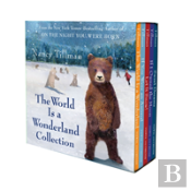 World Is A Wonderful Collection Slipcase