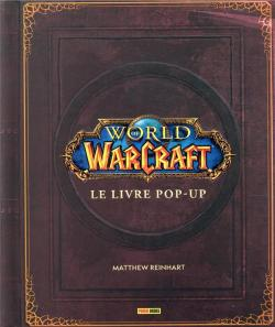 Bertrand.pt - World Of Warcraft: Le Livre Pop Up
