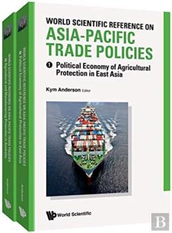 Bertrand.pt - World Scientific Reference On Asia-Pacific Trade Policies (In 2 Volumes)