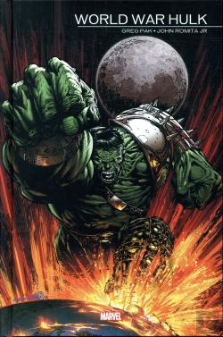 Bertrand.pt - World War Hulk