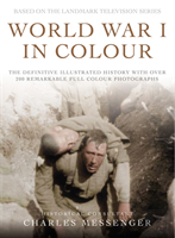 World War I In Colour