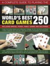 Worlds Best 250 Card Games