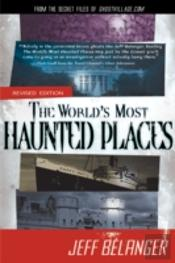 World'S Most Haunted Places