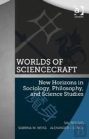 Worlds Of Sciencecraft