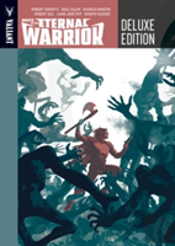 Wrath Of The Eternal Warrior Deluxe Edition
