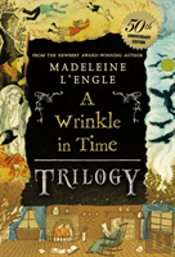 Wrinkle In Time Trilogy