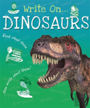 Write On: Dinosaurs