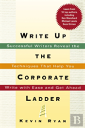 Write Up The Corporate Ladder