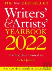 Writers  & Artists  Yearbook 2022