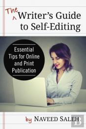 Writer'S Guide To Self-Editing