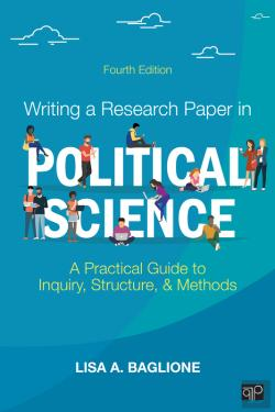 Bertrand.pt - Writing A Research Paper In Political Science