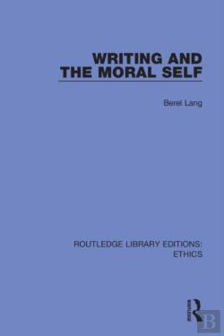Bertrand.pt - Writing And The Moral Self