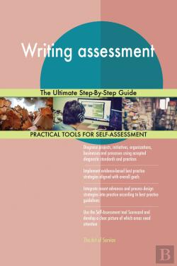 Bertrand.pt - Writing Assessment The Ultimate Step-By-Step Guide
