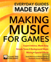 Writing Music For Games