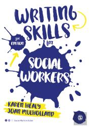 Writing Skills For Social Workers